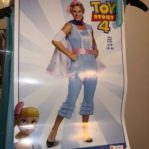 Toy Story 4 Bo Peep costume